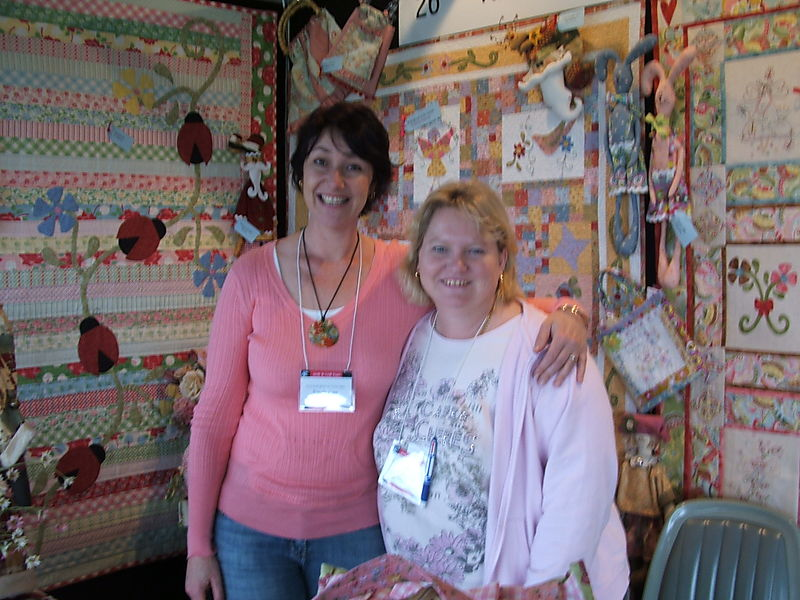 Trade show stall 030