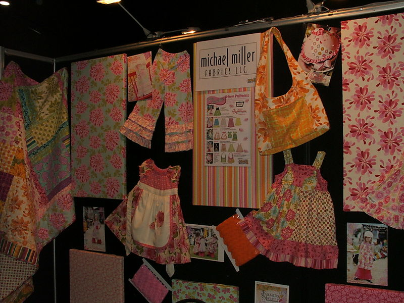 Trade show stall 033
