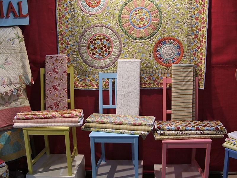 Trade show stall 035