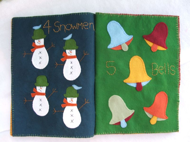 Heart felt christmas counting book 015