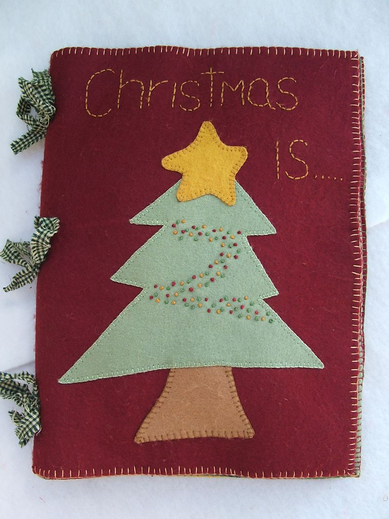 Heart felt christmas counting book 002
