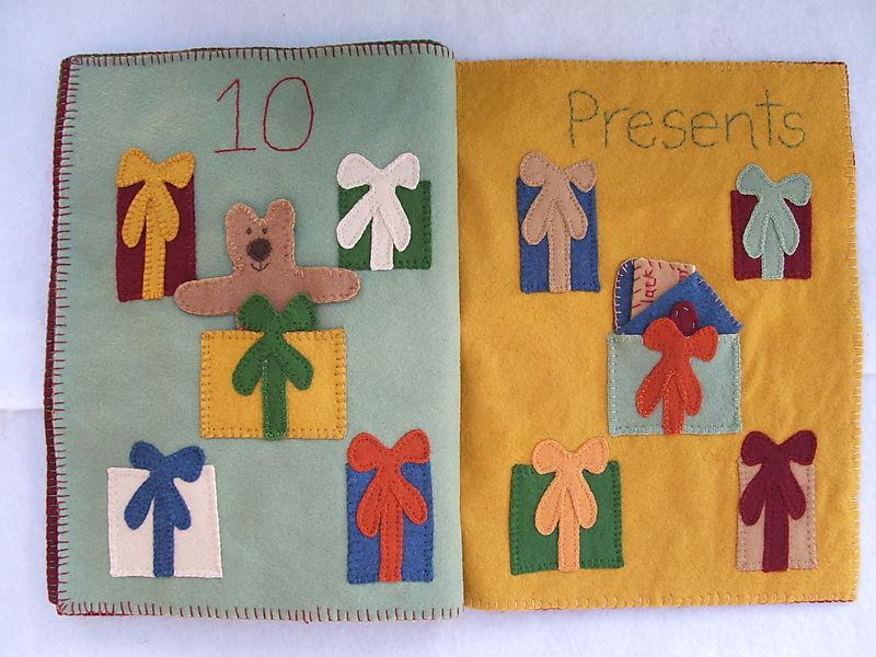 10 presents 001
