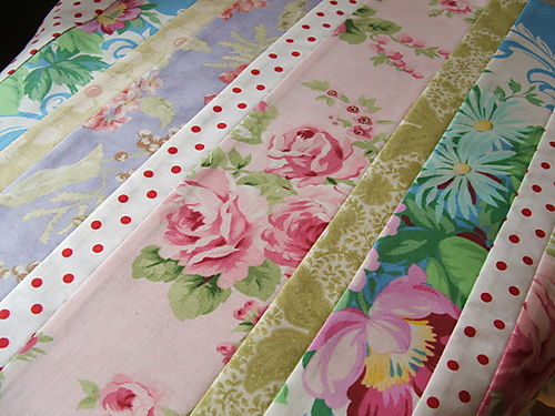 Sneek peek fabrics 016