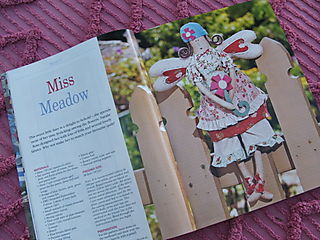 Miss Meadow Country Threads Magazine 004