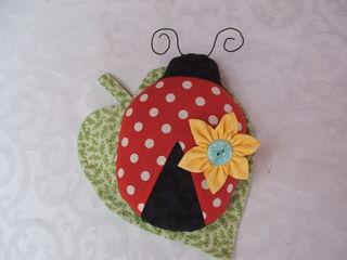 Lily Ladybird