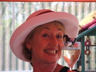 Melbourne Cup 2008 016