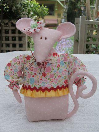 Melanie Mouse