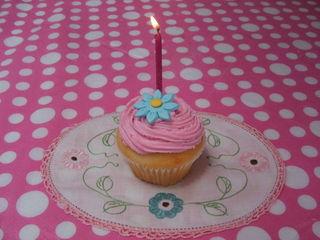 100th post cake 014