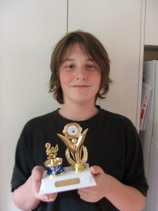 Jacks bowling trophy 001