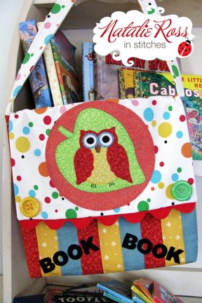 The Little Borrower blog