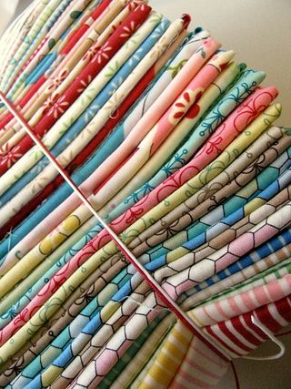 Rosie's Fabric bundle
