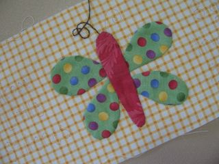 Sharyn's butterfly