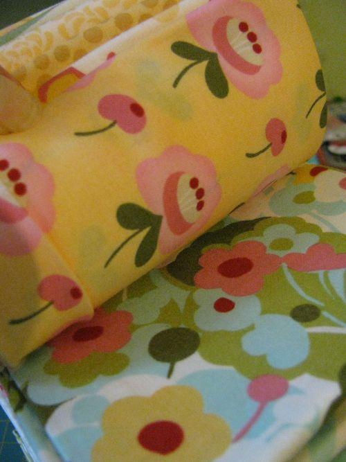 Hunky dory fabrics