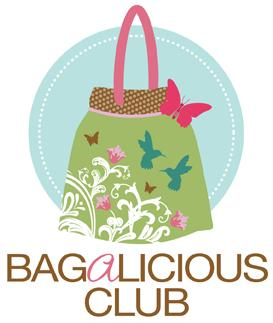Bagalicious Club Logo