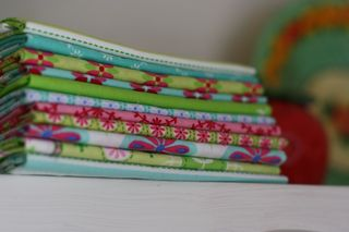 Rosie's fabrics blog photo