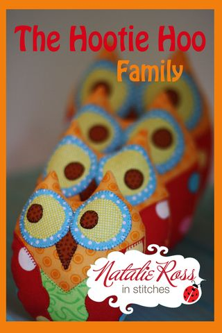 The Hootie Hoo Family blog pic