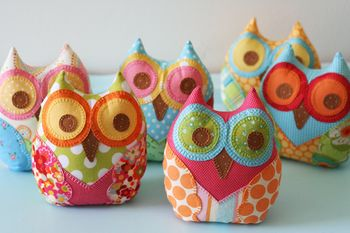 Janelles group_of_owls