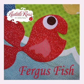 Fergus fish