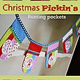 NR78 Christmas Pickin's