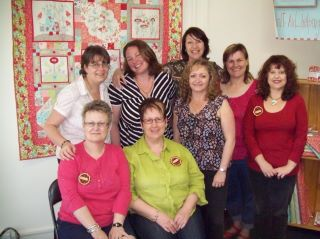 The gang at Port Pirie