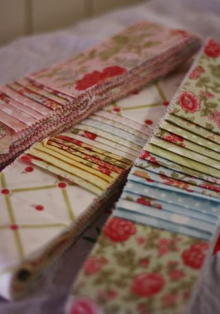 Simplicity jelly roll