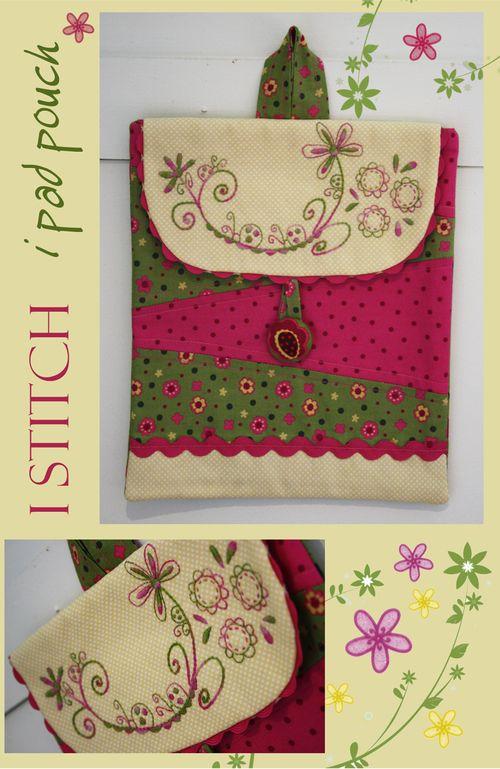 NR79 i stitch