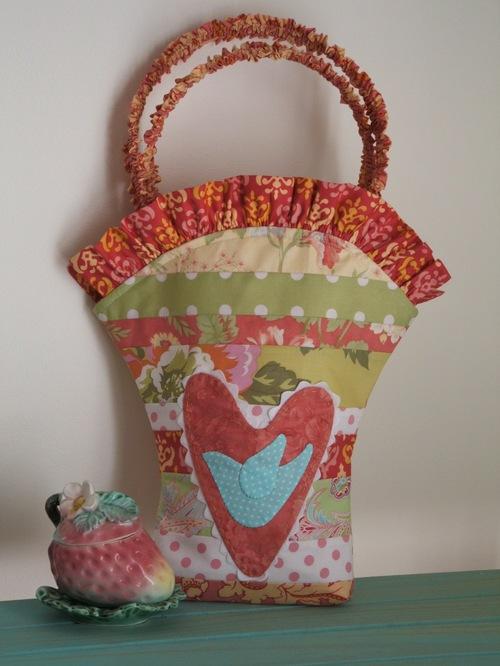 Fruit Salad Bag   NR24